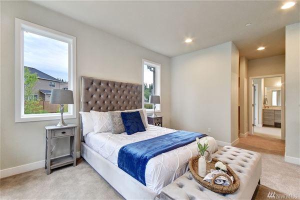 Luxury homes in a Modern Beauty