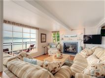 Luxury properties secluded beachfront retreat in Washington