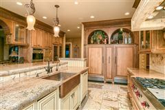 masterpiece inside and out luxury homes