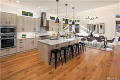 Luxury homes New Construction Modern Farmhouse