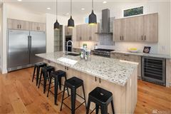 New Construction Modern Farmhouse luxury homes