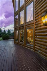 beautifully crafted exceptional log home mansions