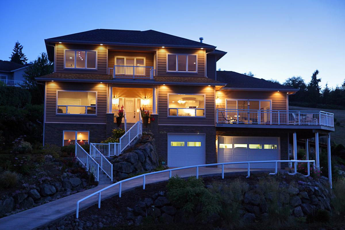 Luxury Worthy Of Global Attention   Whidbey Island