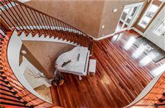 Custom luxury home in ideal location luxury properties