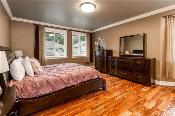 Luxury homes Custom luxury home in ideal location