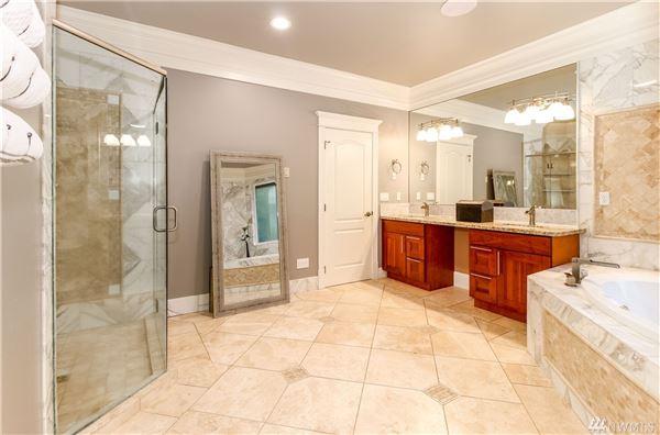 Custom luxury home in ideal location luxury homes