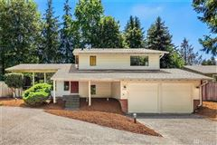 four bedroom home in mercer island mansions