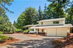 Mansions in four bedroom home in mercer island