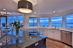 waterfront in Columbia Beach luxury real estate