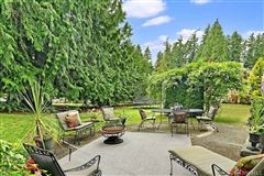 Luxury homes in Nicely remodeled in desirable Hunters Glen
