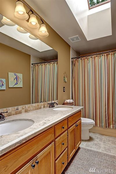 Nicely remodeled in desirable Hunters Glen luxury real estate