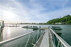 custom home in Lagoon Point Estates  luxury homes