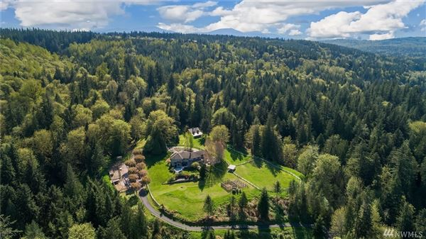 Luxury properties a very special COUNTRY estate