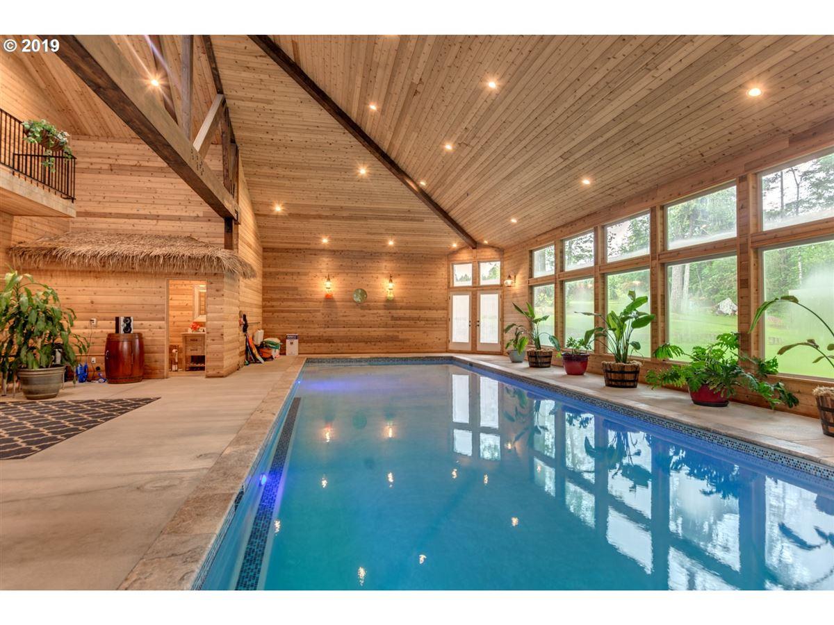 gorgeous 10-plus acre estate luxury real estate