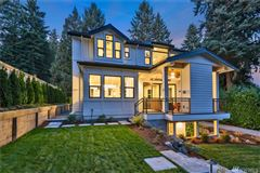 Mansions in New construction Modern Farmhouse
