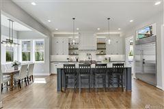 Luxury homes New construction Modern Farmhouse