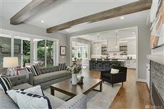 New construction Modern Farmhouse luxury homes