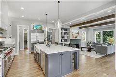 Luxury properties New construction Modern Farmhouse