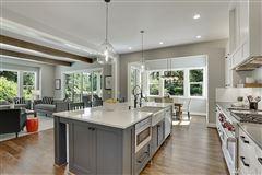 New construction Modern Farmhouse luxury properties