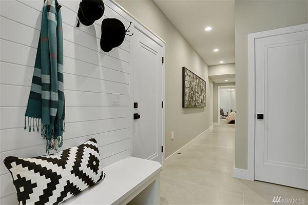 New construction Modern Farmhouse luxury real estate