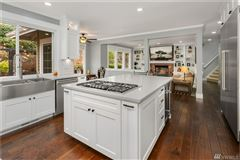 Luxurious renovated modern craftsman home luxury real estate