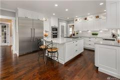 Luxury properties Luxurious renovated modern craftsman home