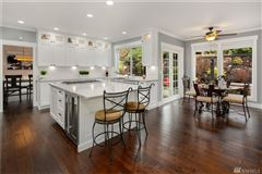 Luxurious renovated modern craftsman home luxury properties