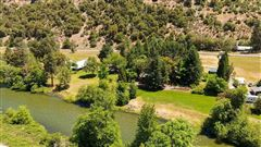 a spectacular home on three private acres luxury real estate