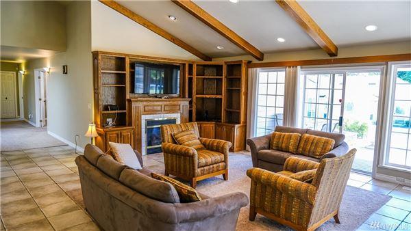 exquisite Private estate on twolevel acres  luxury real estate