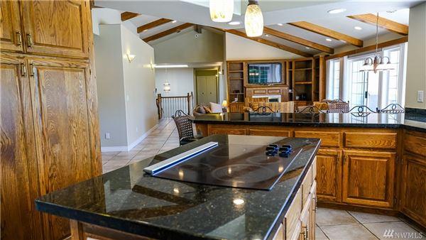 Luxury properties exquisite Private estate on twolevel acres