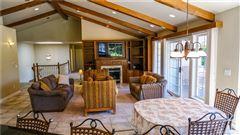 Mansions exquisite Private estate on twolevel acres