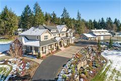 Luxury homes in Extraordinary Custom NW Contemporary Estate