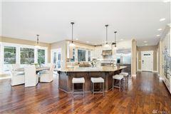 Extraordinary Custom NW Contemporary Estate luxury homes