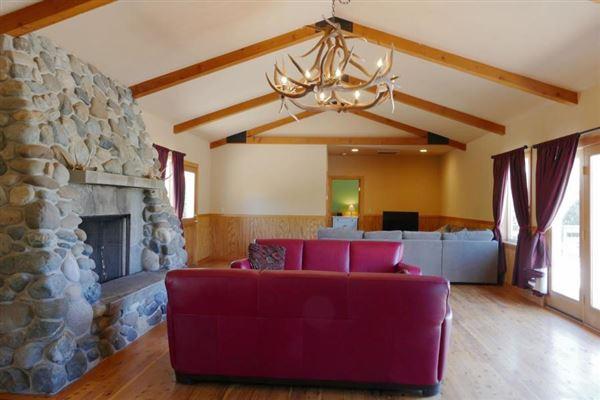 Luxury real estate Over 12-acre versatile property