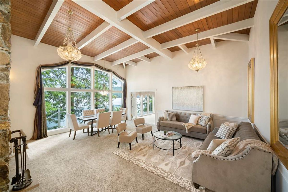 Luxury properties Unparalleled waterfront living