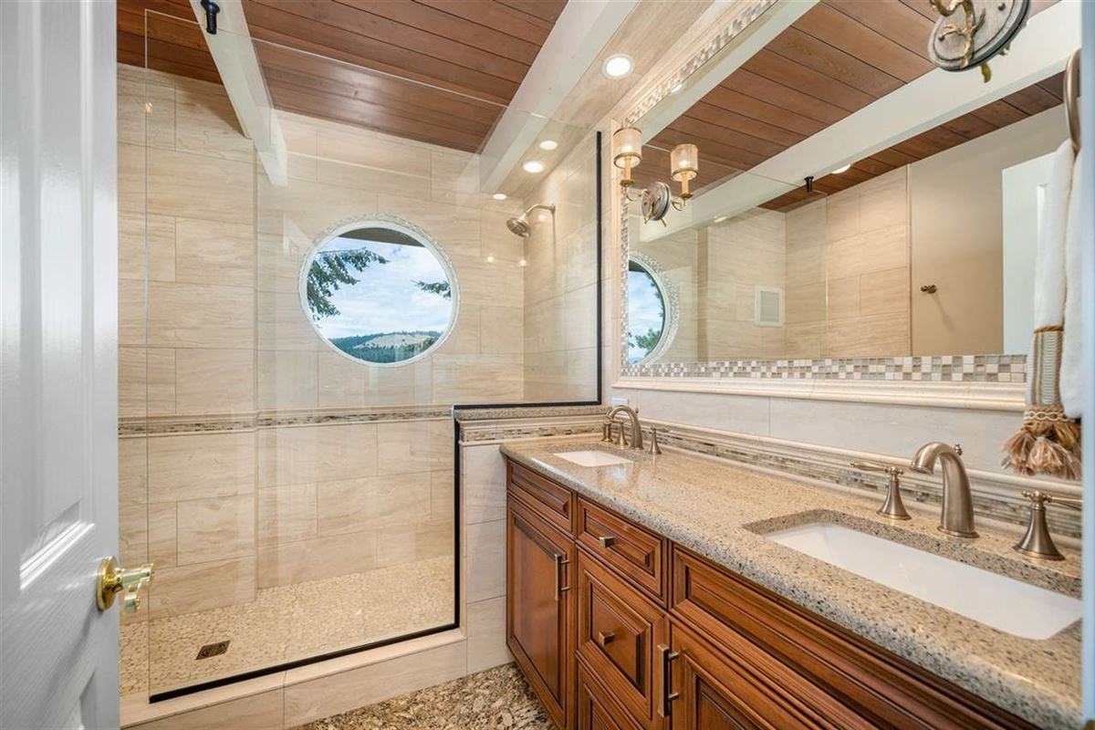 Luxury real estate Unparalleled waterfront living
