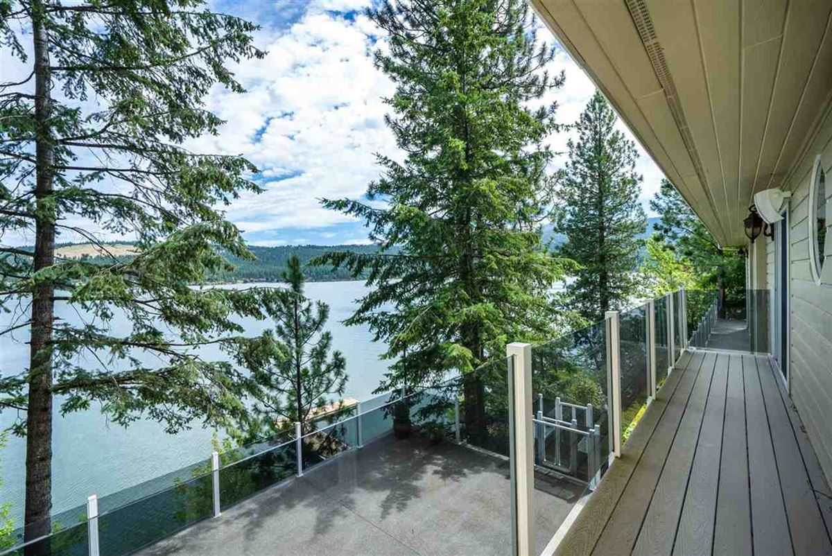 Unparalleled waterfront living luxury properties
