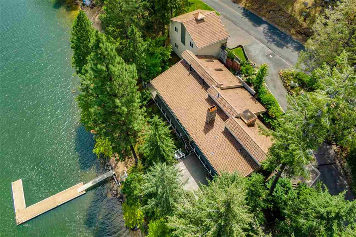 Unparalleled waterfront living luxury real estate