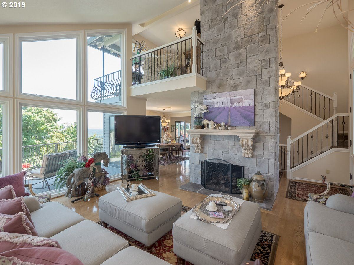 Luxury real estate Completely remodeled beautiful home