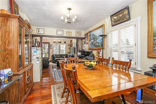 Luxury homes 1911 craftsman home