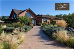 Luxury properties Award winning Winery and Vineyard property