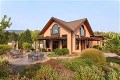 Award winning Winery and Vineyard property luxury real estate