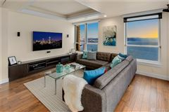 One of a kind home at Watermark Tower mansions