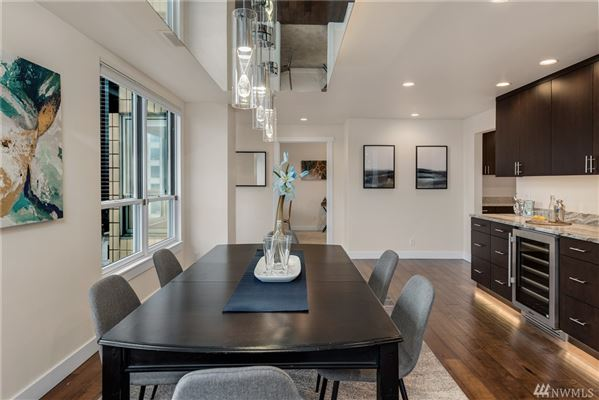 One of a kind home at Watermark Tower luxury real estate