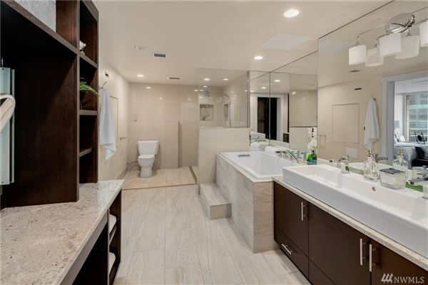 Luxury real estate One of a kind home at Watermark Tower