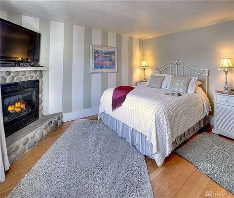 Luxury properties a Premier Gig Harbor Bay location