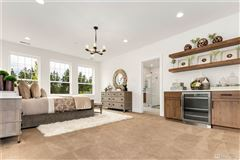 new custom home in the heart of Clyde Hill luxury real estate