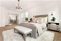 Luxury properties new custom home in the heart of Clyde Hill