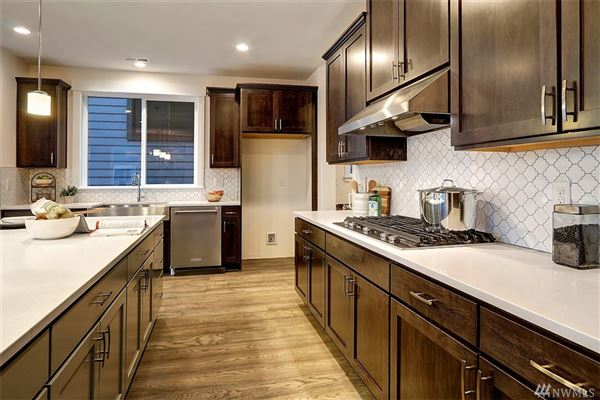 The SHERMAN in Canterbury Park luxury homes