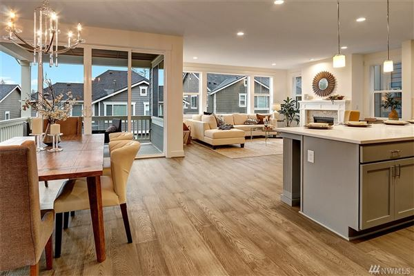 Luxury real estate The SHERMAN in Canterbury Park